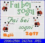 Gli schemi di Malù 2°-fai-bei-sogni-11-jpg