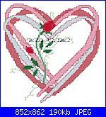 Gli schemi di nadiaama-2-cuore-con-rosa-jpg