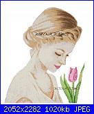 Gli schemi di nadiaama-2-donna-con-tulipano-jpg