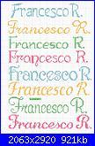 Gli schemi di sharon - 2-francesco-r-jpg
