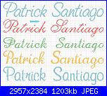 Gli schemi di sharon - 2-patrick-santiago-jpg