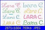 Gli schemi di sharon - 2-lara-c-jpg