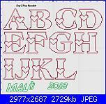 Gli schemi di Malù 2°-abc-2-peas-heartfelt-l-jpg