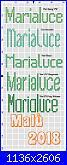 Gli schemi di Malù 2°-marialuce-jpg