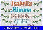 Gli schemi di Malù 2°-isabella-mimmo-37-x-308-jpg