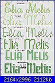 Gli schemi di Malù 2°-elia-melis-jpg