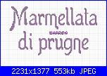 Gli schemi di sharon - 2-marmellata-di-prugne-jpg