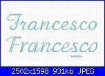 Gli schemi di sharon - 2-francesco-jpg