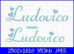 Gli schemi di sharon - 2-ludovico-jpg
