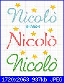 Gli schemi di sharon - 2-nicol%C3%B2-jpg