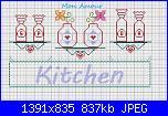 Gli schemi di Giusi - Mon Amour-kitchen-jpg