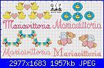 Gli schemi di Malù 2°-mariavittoria-jpg