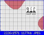 Gli schemi di Malù 2°-muso-di-gatto-cuore-3-jpg