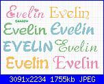 Gli schemi di sharon - 2-evelin-jpg
