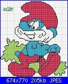 Gli schemi di Ary79-grande-puffo-jpg