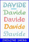 Gli schemi di sharon - 2-davide-jpg