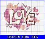 Gli schemi di Jenny-lovehw-jpg