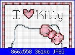 Gli schemi di Jenny-ilovekittyparte1-jpg