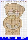Gli schemi di Jenny-mylittleteddybea-jpg
