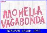 gli schemi di patatina88-scritta-monella-jpg