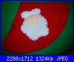 Babbo Natale in pannolenci-dscn6820-jpg