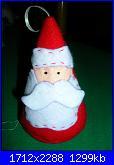Babbo Natale in pannolenci-dscn6818-jpg
