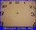 Montaggio orologio-inserimento-blocco-orologio-jpg