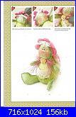 L a Tartaruga per il cucito-tortuga3-jpg