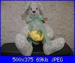 Tutorial per creare conigli di stoffa American Style-enrico-pasquale-jpg