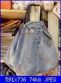 borsa in jeans Dolce&Gabbana-sac4-jpg