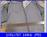 borsa in jeans Dolce&Gabbana-sac100-jpg