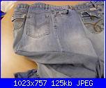 borsa in jeans Dolce&Gabbana-sac13-jpg