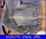 borsa in jeans Dolce&Gabbana-sac20-jpg