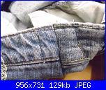 borsa in jeans Dolce&Gabbana-sac33-jpg