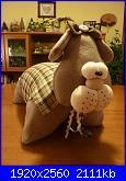 Cucito creativo di Manulella-cuscino-cane-1-jpg