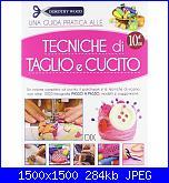 *Cucito Creativo in Edicola & Libreria*-libro-tecniche-di-taglio-e-cucito-ed-dix-jpg
