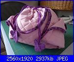 Cucito creativo di Manulella-portatutto-rosa-jpg