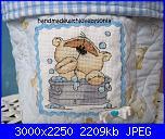 I miei lavoretti di cucito - Sonia76-cestino-multiuso-bimbo-particolare-jpg