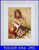 Vervaco - Bambina in un campo di papaveri-9a00f1065e81724e4482ab042bf119c2-jpg