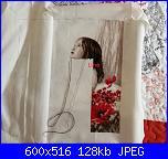 Vervaco - Bambina in un campo di papaveri-img_20211014_144137-jpg