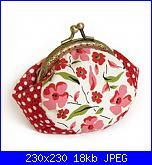 Pochette,astucci & bustine...-porta-monete-rosa1-jpg
