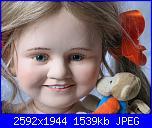 Le Bambole di Paola Pirani per Amnesty-bambole-feb-2004-025-jpg