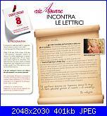 Offertissime V&V Ricamo - Promozione + Evento: RicAmare incontra le lettrici-evento-8-giugno-jpg