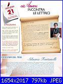 RicAmare incontra le lettrici 5° appuntamento - Una giornata con Silvana Fontanelli-quinto-jpg