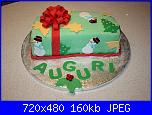 members/veronica/albums/le-mie-torte/242272-2011-12-christmas-cake-1.JPG