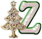 Immagine lettera Z