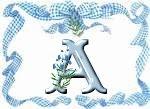 Immagine lettera A