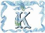 Immagine lettera K