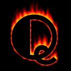 Immagine lettera Q