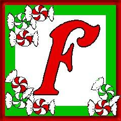 Immagine lettera F